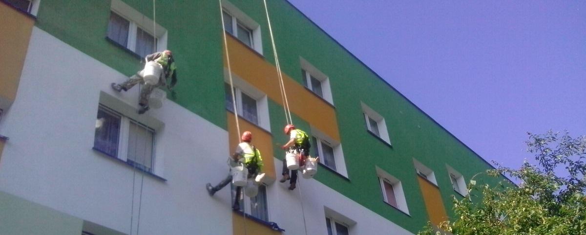 Первый день работы в польской фирме